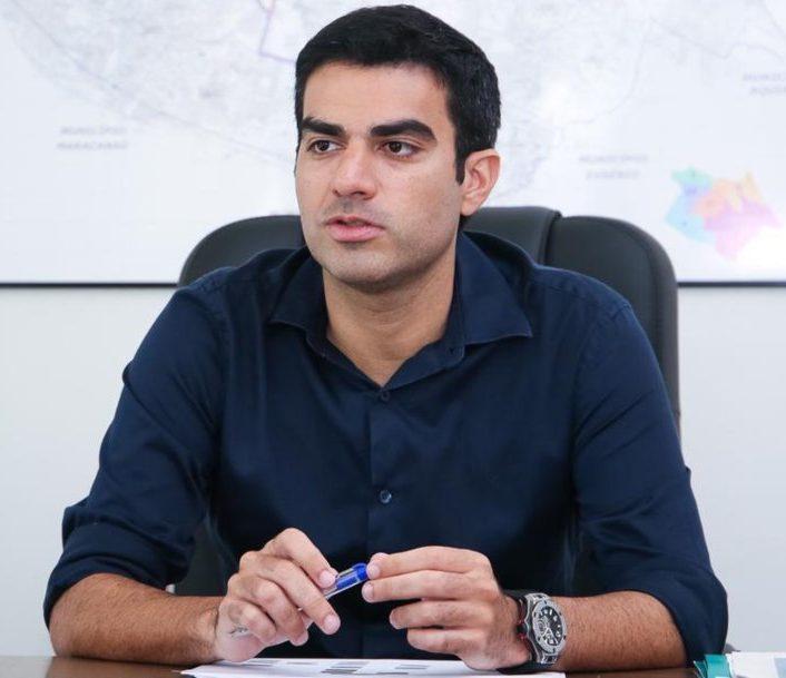 Rodrigo Nogueira revela que Prefeitura de Fortaleza deve inaugurar mais dez Centros de Referência do Empreendedor