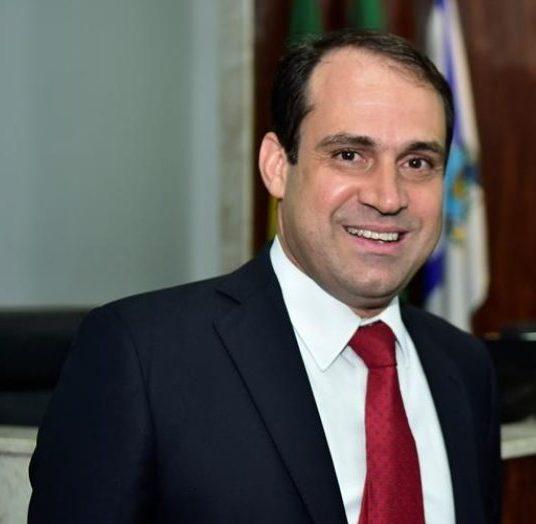 Deputado Salmito elogia ações do Poder Executivo durante a pandemia de Covid e apresenta uma emenda ao Ceará Credi