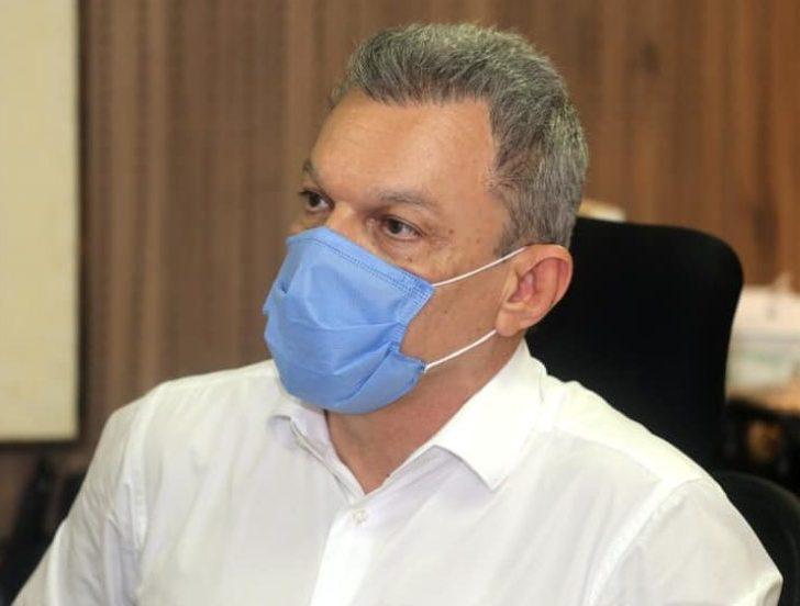Sarto discute ações da Prefeitura no Centro com diretoria da CDL de Fortaleza