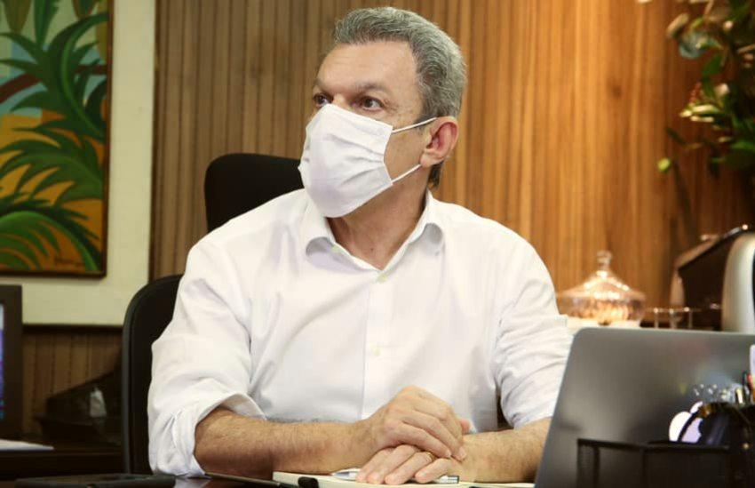 Sarto quer ampliar as ações assistenciais e a vacinação em Fortaleza, que já conta com mais de 474 mil doses aplicadas
