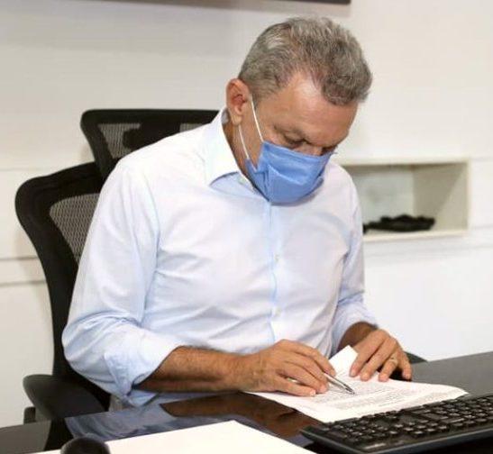 Prefeitura de Fortaleza tem capacidade para vacinar mais de 30 mil pessoas/dia