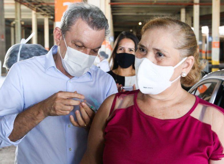 Sarto fala sobre os desafios dos seus 100 primeiros dias de gestão em Fortaleza