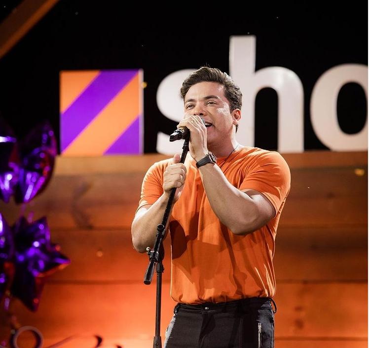 Wesley Safadão chega ao topo do Spotify como cantor solo brasileiro mais ouvido da plataforma