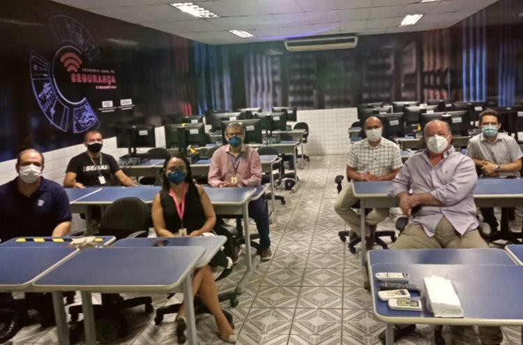 Senai Ceará qualificará técnicos da Sesa no conserto de equipamentos biomédicos