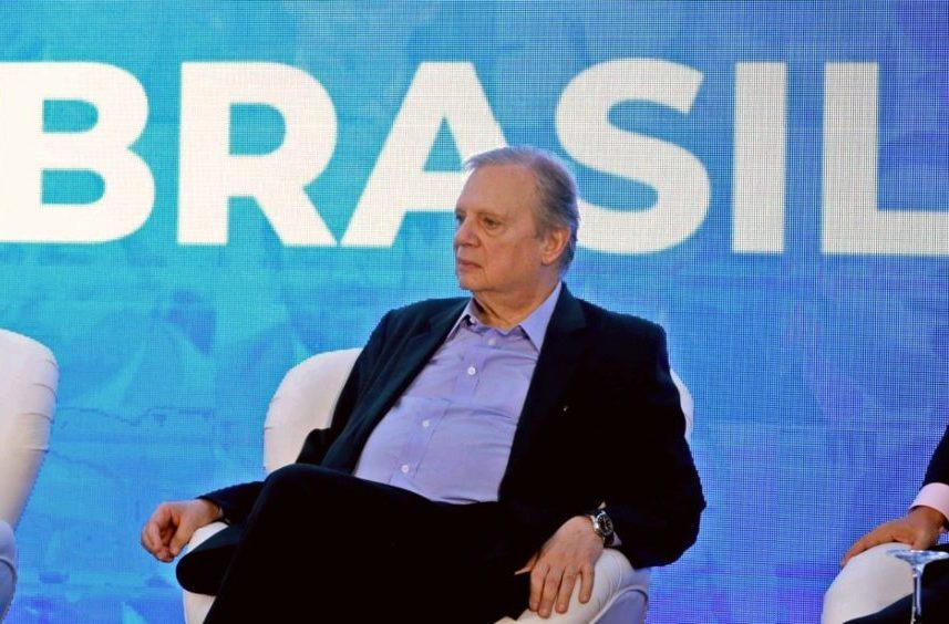 Tasso indicado pelo presidente do PSDB como potencial candidato para 2022