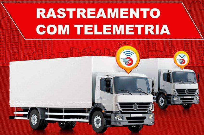 Telemetria Corpvs oferece a mais alta tecnologia brasileira para o mundo