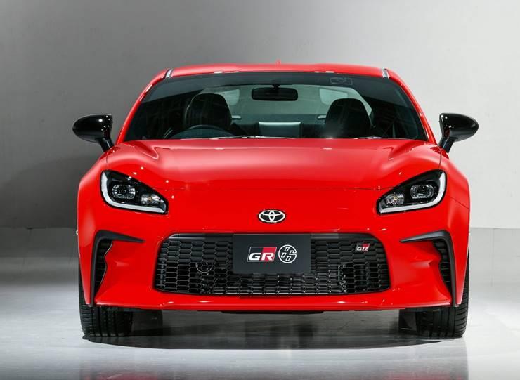 Novo esportivo da Toyota vai de 0 a 100 km/h em 6.3s