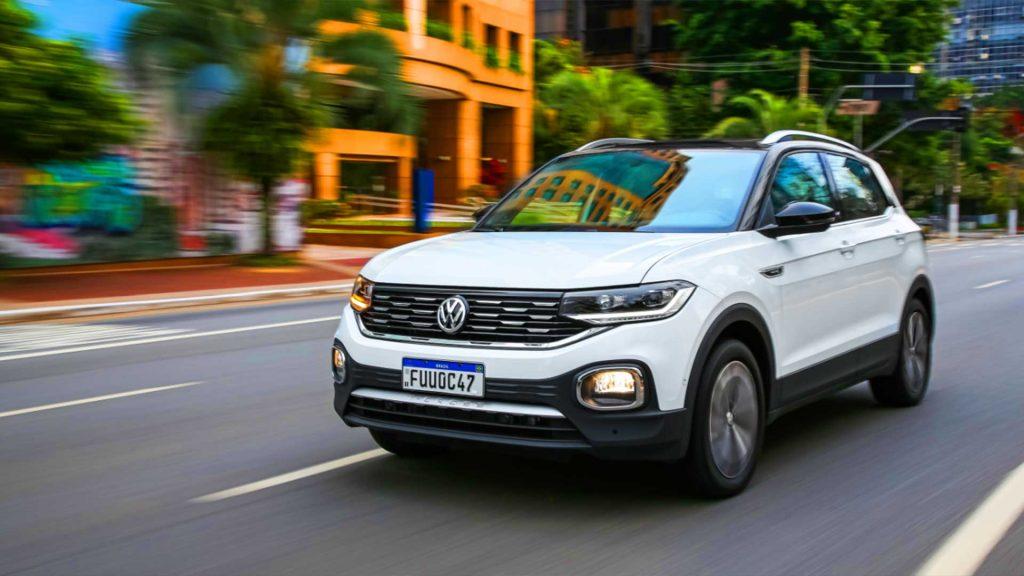 Volkswagen T Cross 2021 12