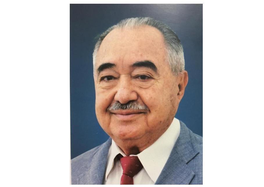 FIEC lamenta o falecimento de Francisco José Andrade Silveira, ex-presidente da entidade