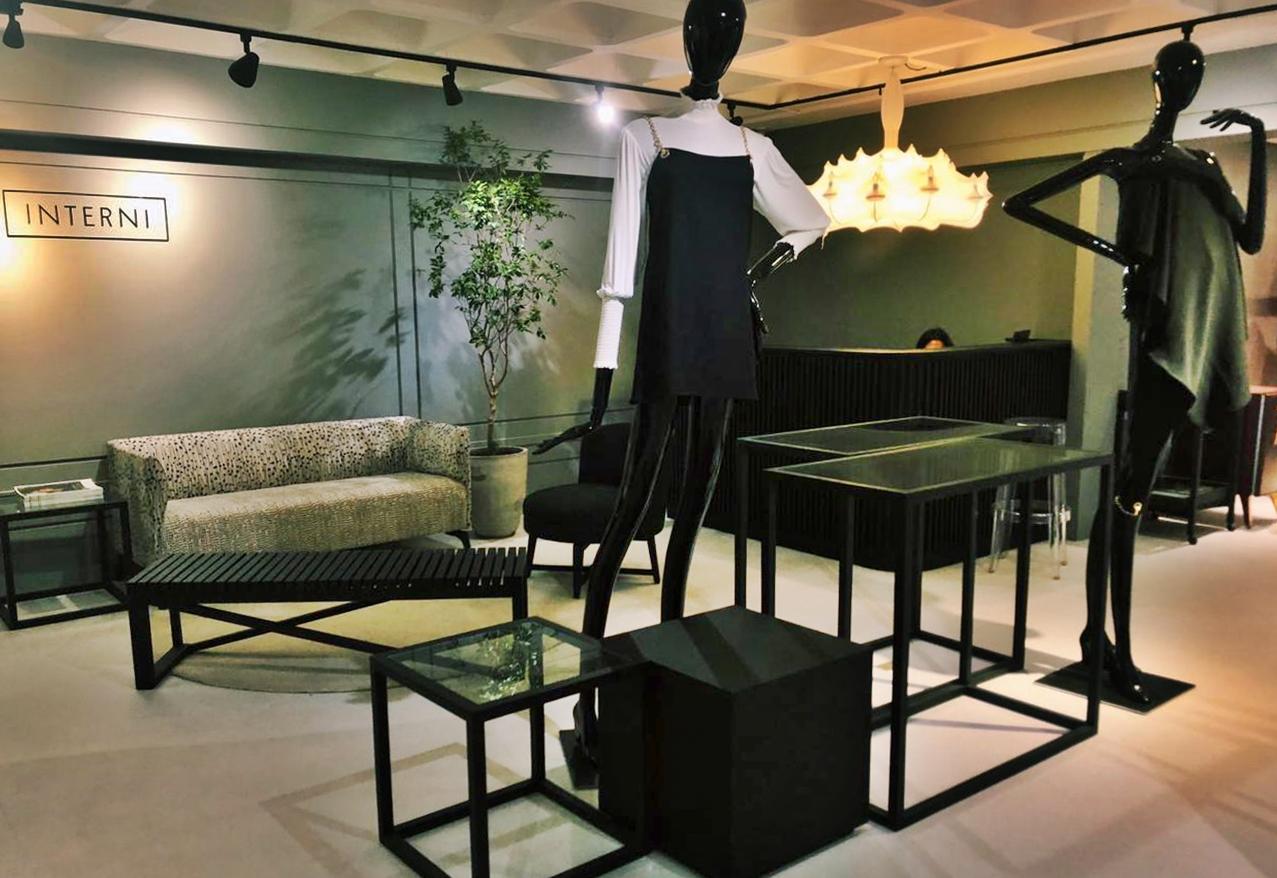 Interni reabre suas portas e promove nova experiência de compra para sua fiel clientela