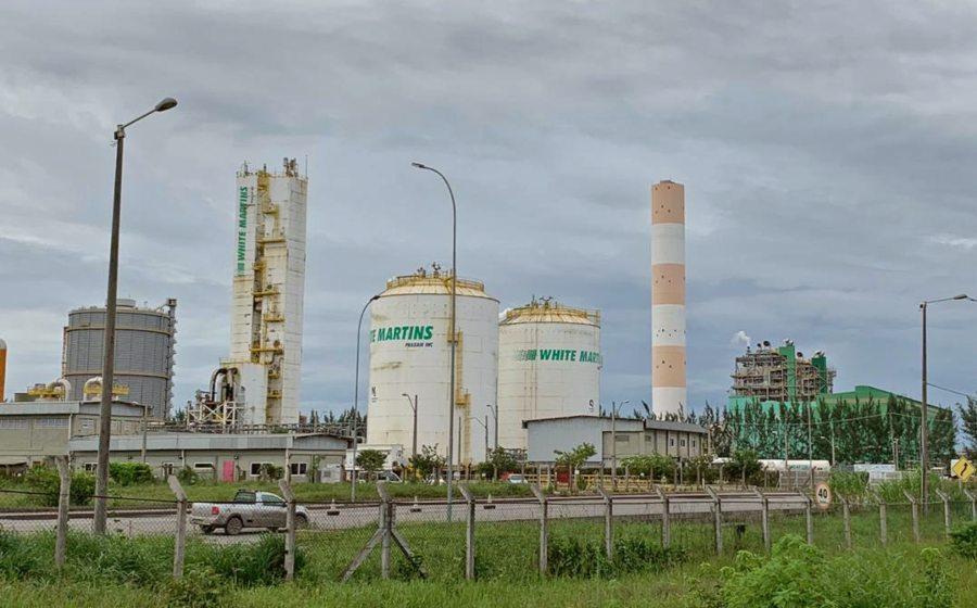 White Martins assina memorando visando participar do Hub de hidrogênio verde