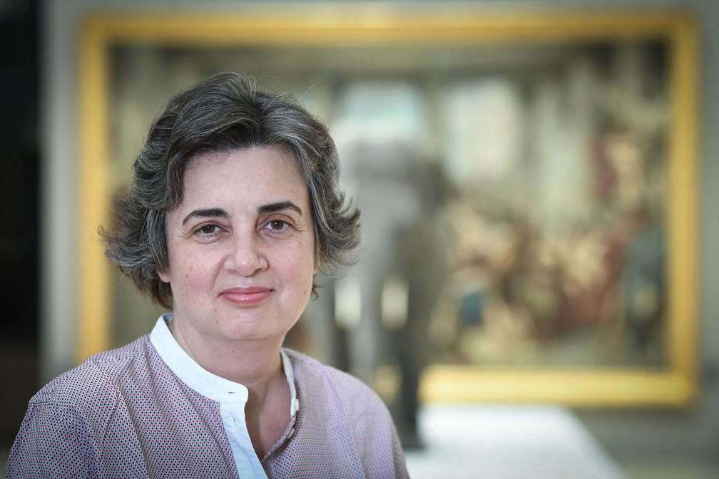 Museu do Louvre terá Laurence des Cars como a primeira mulher à frente da instituição