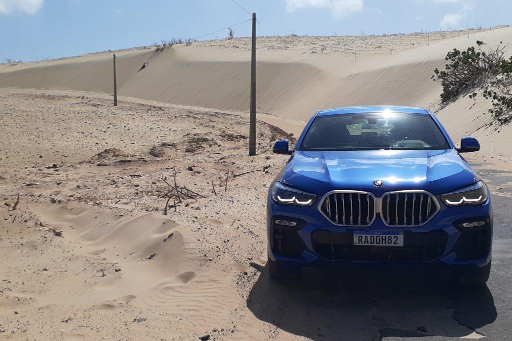 BMW dispara e vira líder em vendas no mercado premium no Brasil
