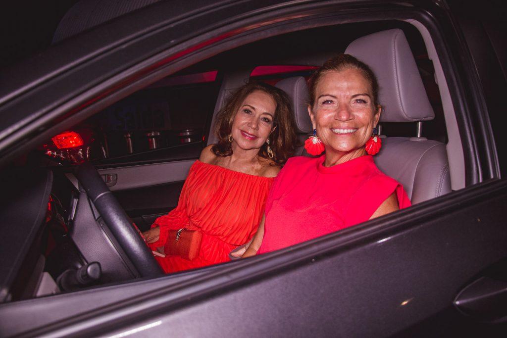 Ana Alcantara E Ana Pinto