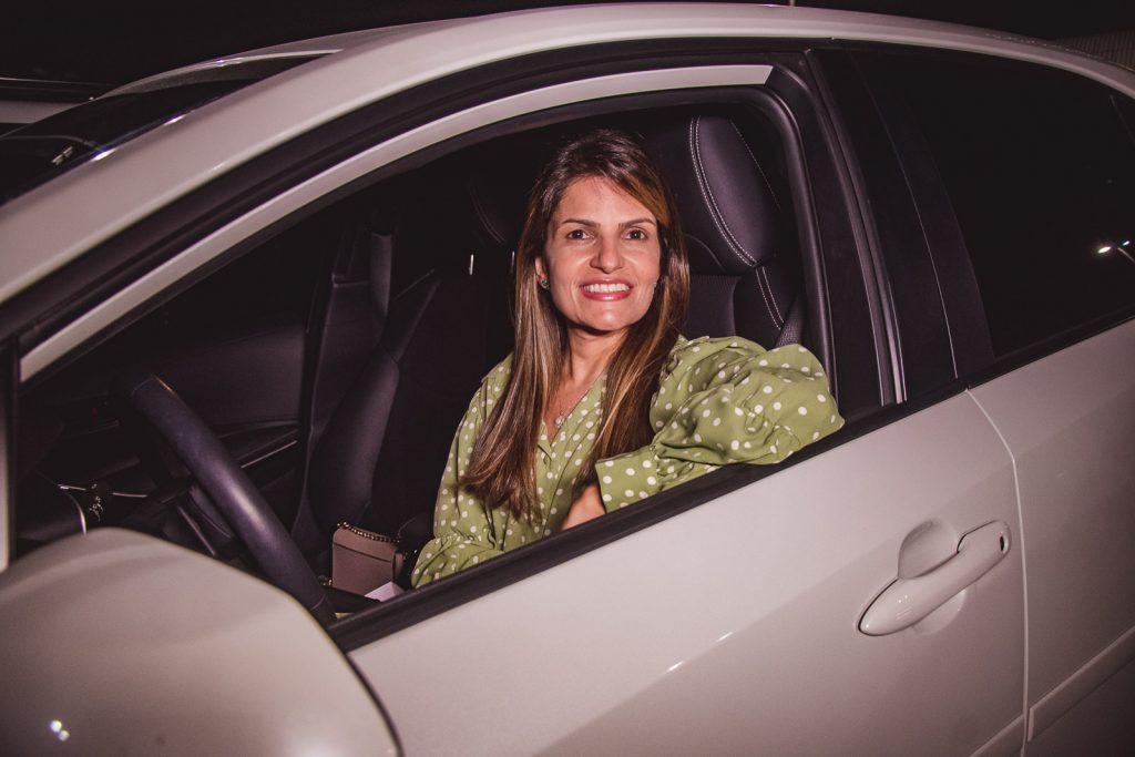 Ana Cintia Benevides