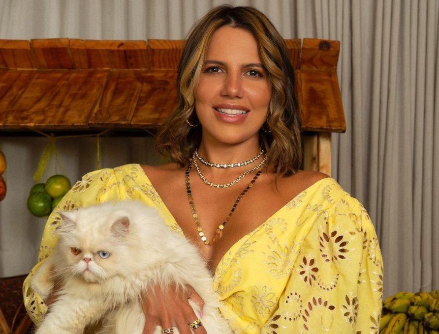 Ana Carolina Fontenele inaugura corner da Diamond Design em São Paulo