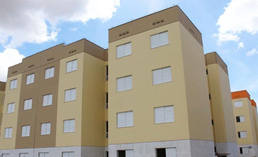 Prefeitura de Fortaleza e Caixa sorteiam 192 apartamentos em novo residencial