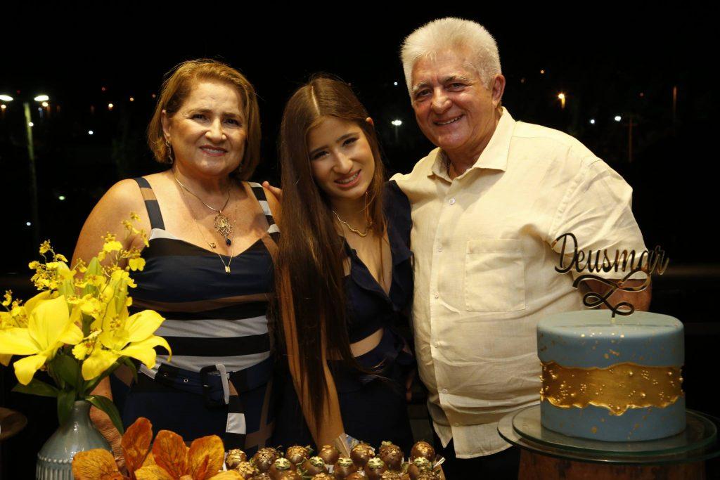 Auricelia, Queiros, Vidda Rodrigues E Deusmar Queiros