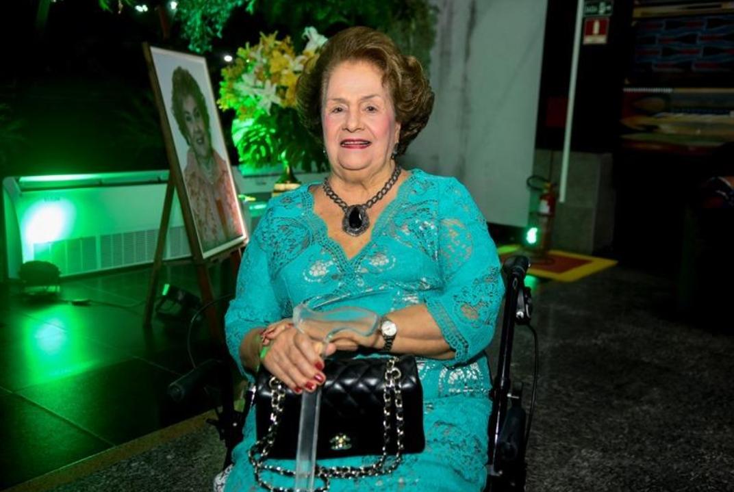 Família celebra Missa de Sétimo Dia em memória de Dona Beatriz Philomeno