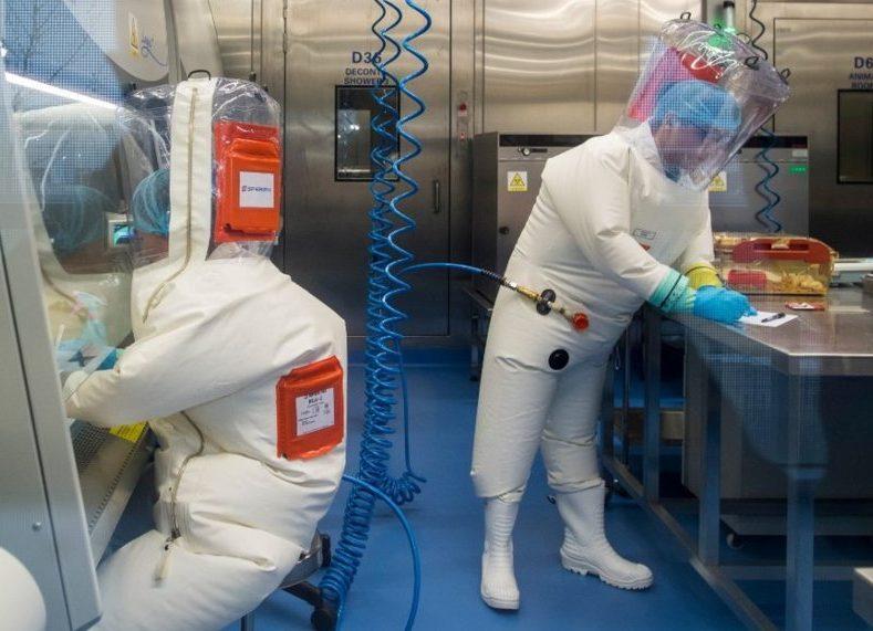 Marcos Pontes defende a construção de laboratório de biossegurança máxima