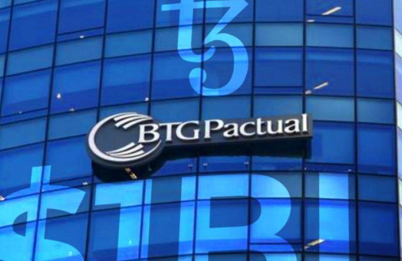BTG Pactual comunica a aquisição do Grupo Universa por R$ 440 milhões