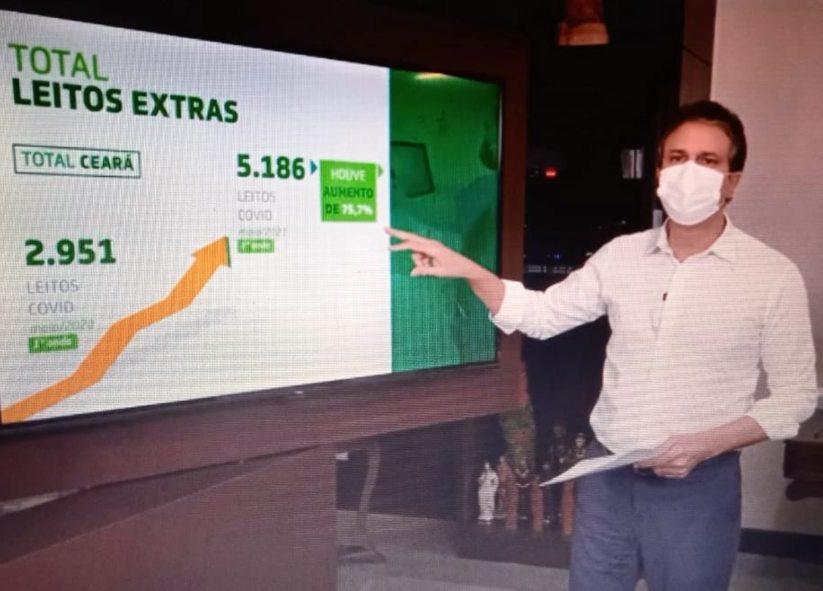 Macrorregiões do Sertão Central e Litoral Leste/Jaguaribe avançam e vacinação de educadores da rede pública inicia amanhã