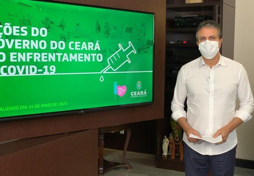 Macrorregiões de Fortaleza e Norte avançam na flexibilização das atividades
