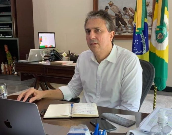 Camilo teve pedido para a aquisição de 1,4 milhão de doses negado pela Pfizer