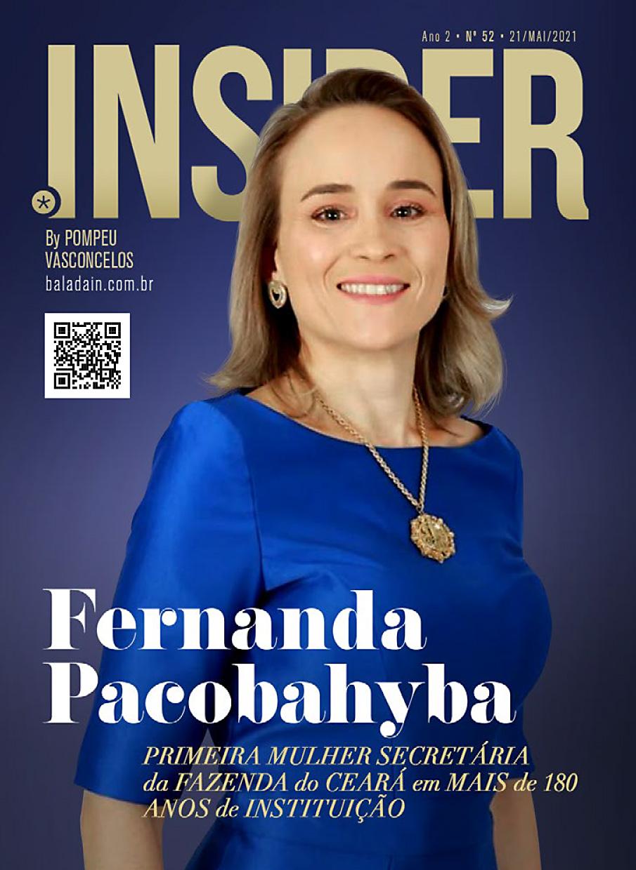 Nº 52 • ano 2021: Fernanda Pacobahyba