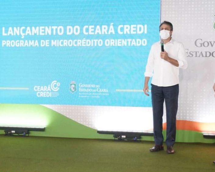 Cadastramento para programa de crédito de R$ 100 milhões inicia nesta quinta