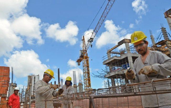 Setor industrial cearense é destaque na Região Nordeste em levantamento da CNI