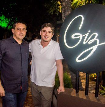 Giz fica com ponto do Restaurante Limone e expande sua operação em Fortaleza