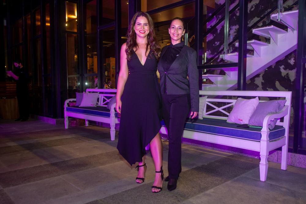 Denise Pinheiro E Juliana Moraes