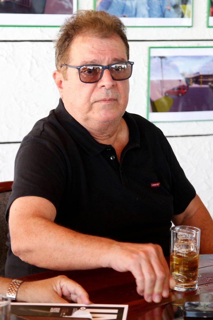 Elias Bacha