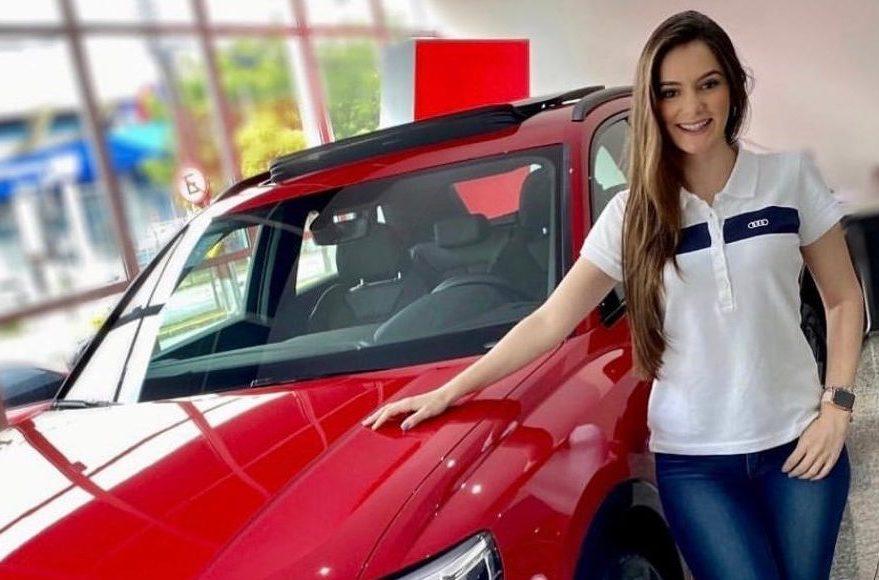 Na Audi Fortaleza, novas gerações do A3 Sedan e A3 Sportback entram em pré-venda