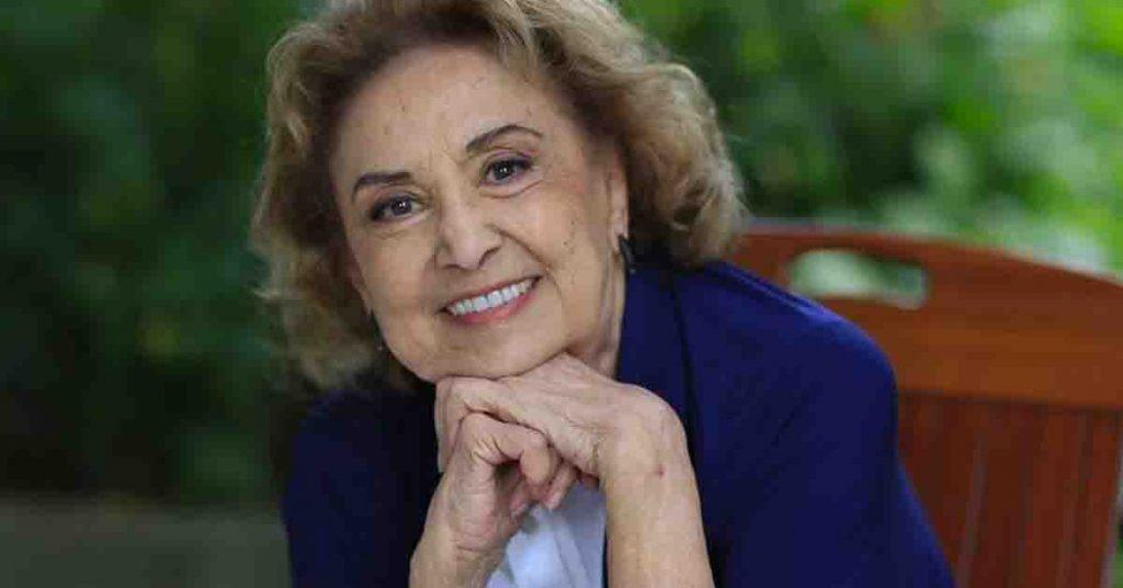 Eva Wilma 1