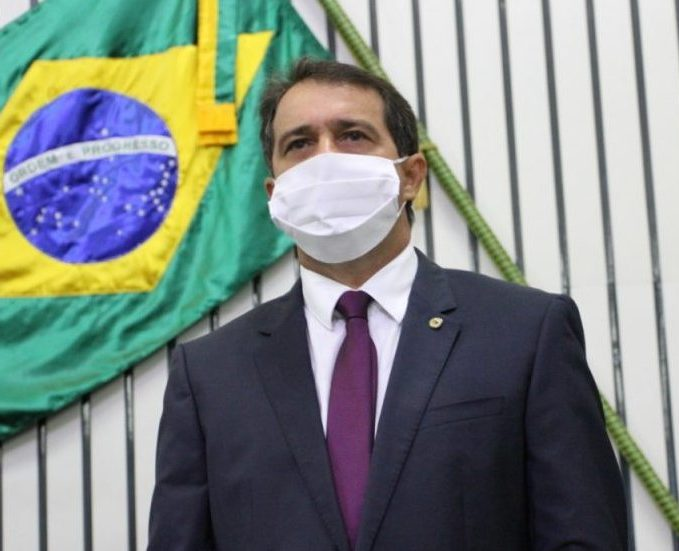 Evandro Leitão destaca ações conjuntas entre poderes Legislativo e Executivo no combate à pandemia de Covid no Ceará