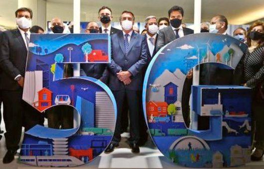 Sebrae e Banco do Brasil firmam parceria para levar internet móvel a mil cidades