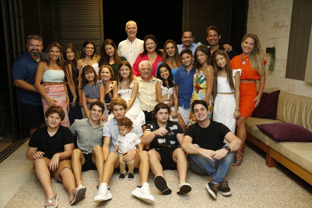 Familia Queiros 2