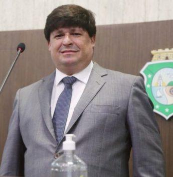 George Lima apresentará projeto visando a criação de mini florestas e promover a geração de créditos de carbono no Ceará