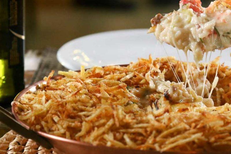 Celebrando com sabor! - Camarada Camarão oferta pratos e mimos especiais para o Dia das Mães