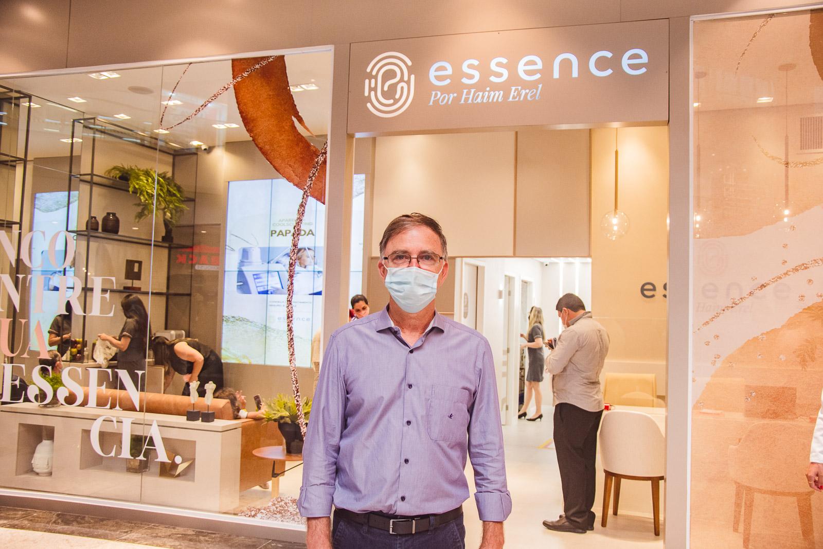 Haim Erel inaugura espaço dedicado a saúde e bem-estar no Shopping Iguatemi