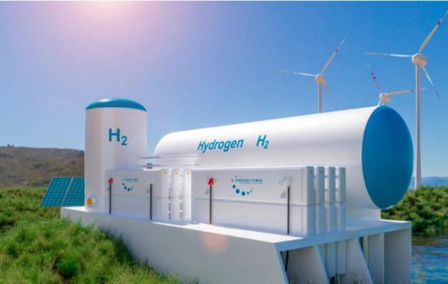 Equipe australiana vem ao Ceará para verificar local onde será instalada a maior usina de hidrogênio verde do planeta
