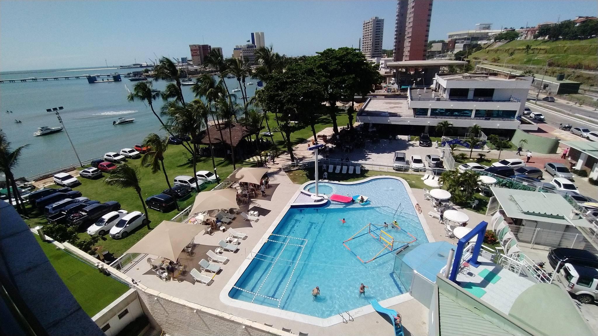 Iate Clube de Fortaleza tem programação especial para o feriado
