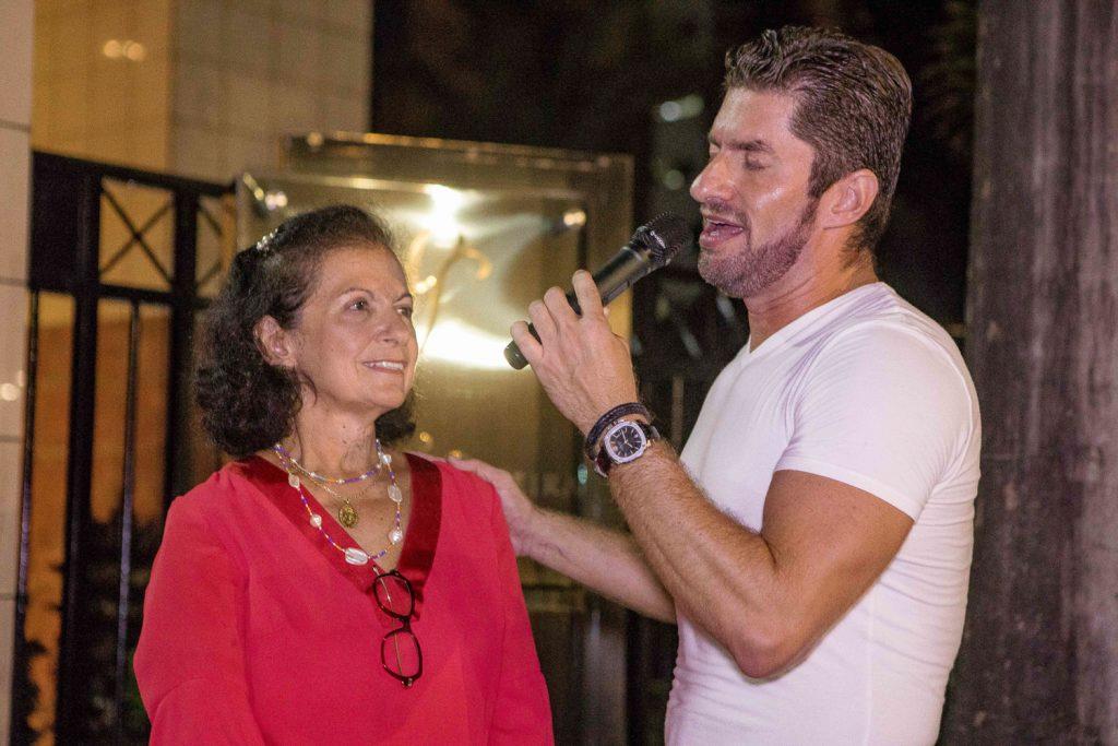 Ines E Paulo Benevides (1)