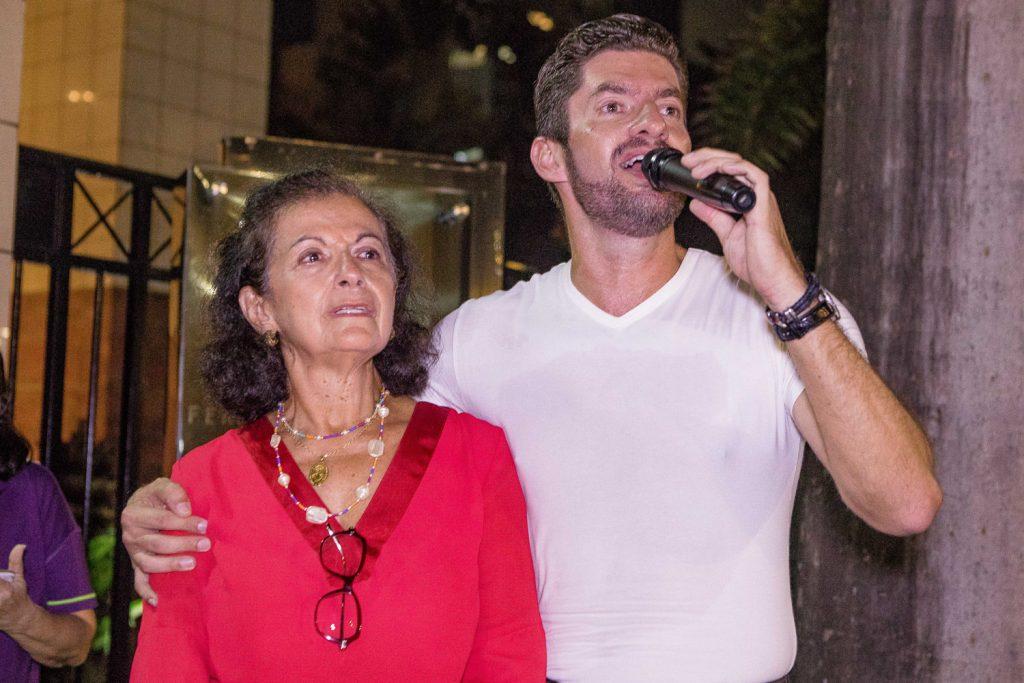 Ines E Paulo Benevides (2)