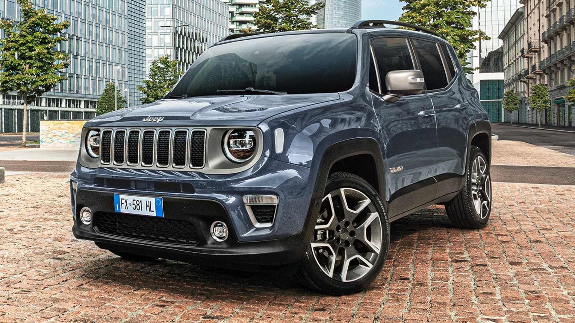 Renegade Week segue até o dia 22 com ofertas imperdíveis na Newsedan Jeep