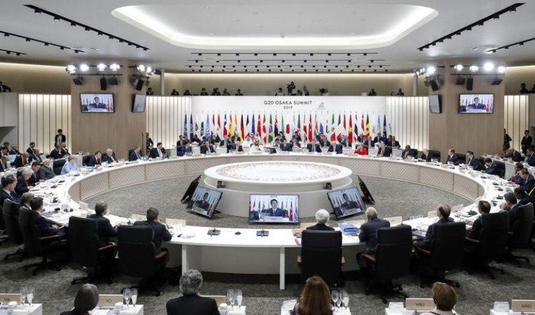 Líderes do G20 se comprometem a arcar com a distribuição de vacinas e remédios para os países menos desenvolvidos