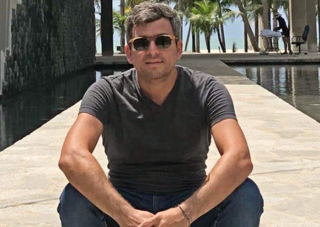 Marcelo Franco assinará o projeto do mais novo hotel 5 estrelas de Fortaleza