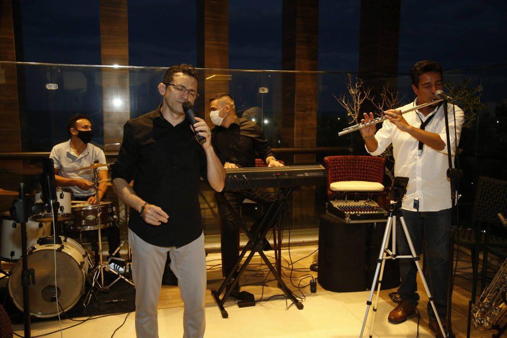 Marcinho E Banda 1